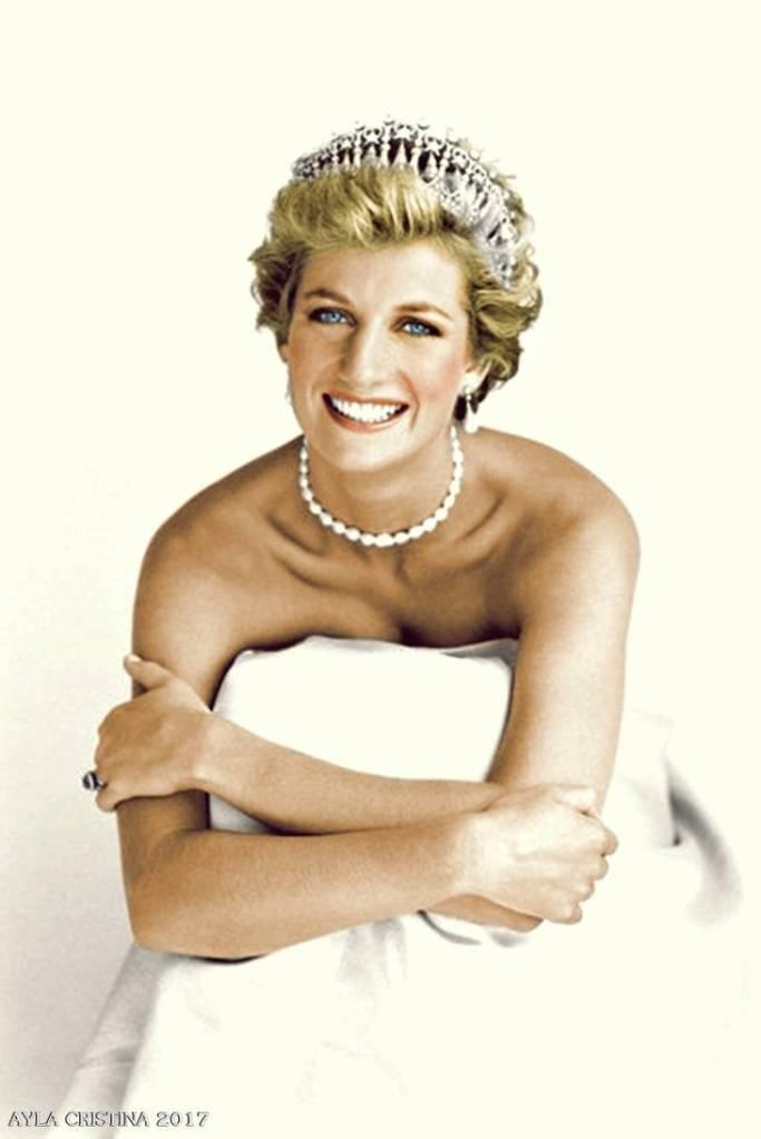 Diana El Secreto De Una Princesa Mundo Relatos