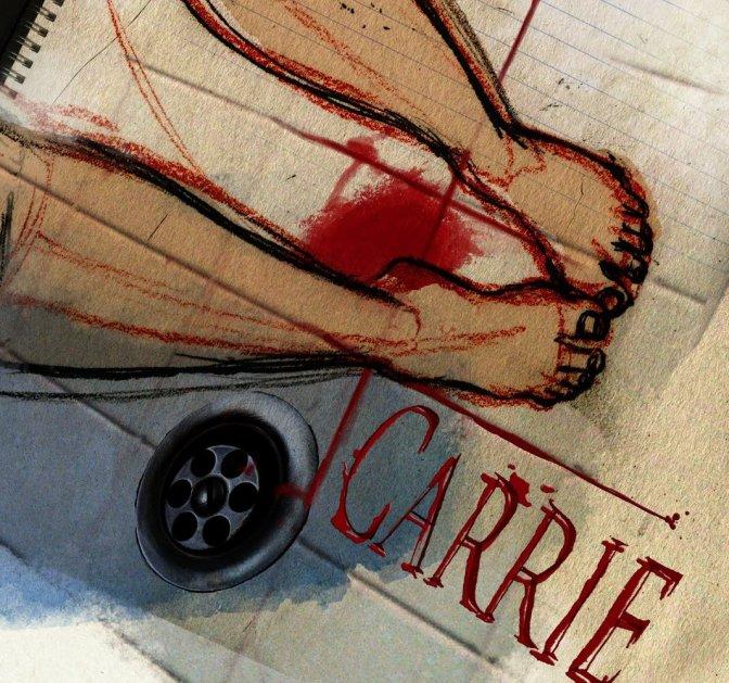 "Análisis de lectura de ""Carrie"" – Stephen King"