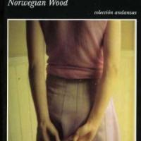 Análisis de lectura: TOKIO BLUES, Haruki Murakami
