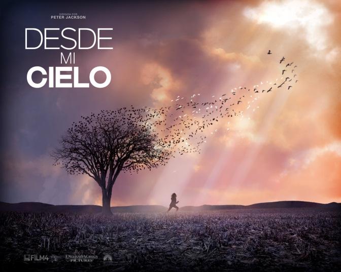 Movie Análisis: Desde mi cielo (The Lovely Bones)