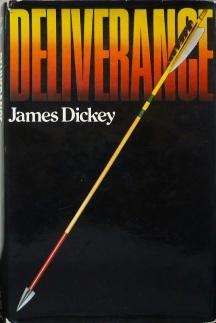 Resultado de imagen de Deliverance,de James Dickey