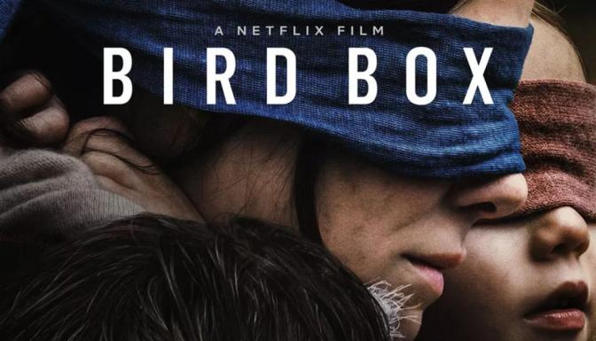 Movie Análisis de 'A ciegas' (Bird Box – Josh Malerman)