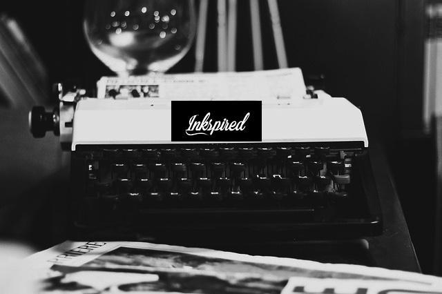 Otra plataforma web para escritores: Inkspired
