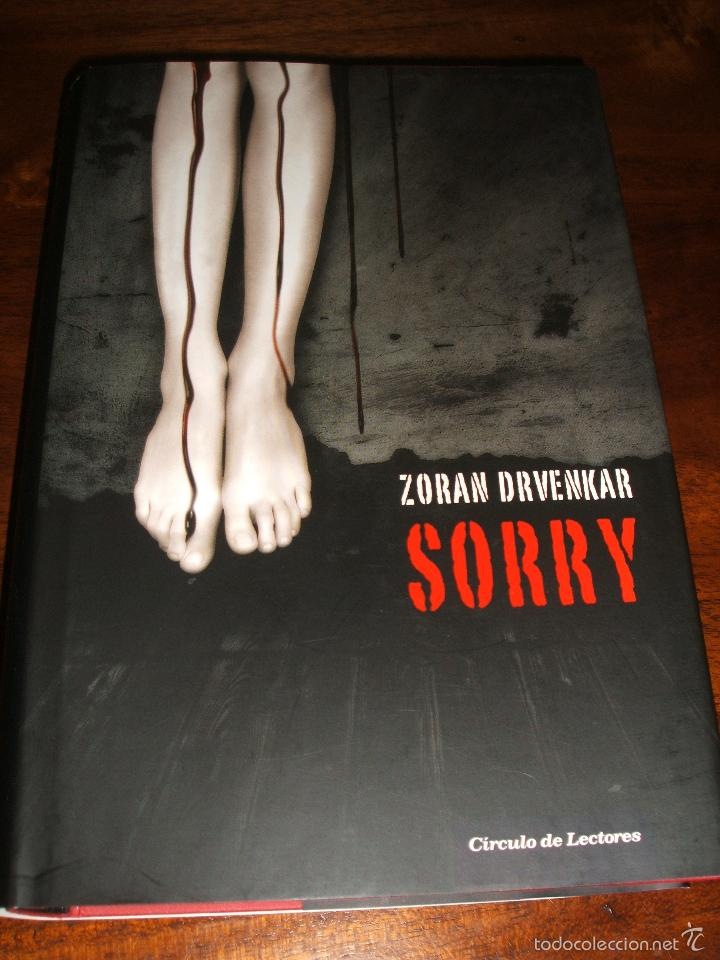 sorry-zoran